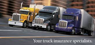 Semi Insurance Fort atkinson wi - Brown and weber insurance